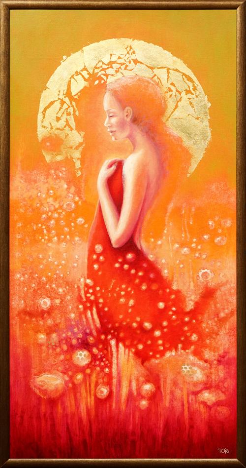 Joanna Tokarczyk obraz