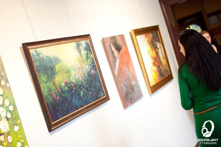 Wystawa w Miejskiej Galerii Sztuki w Limanowej